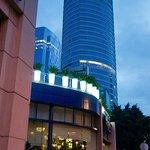 Foto di Marquis Reforma Hotel & Spa