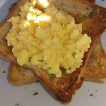 Zdjęcie Lavenders Riverside Cafe