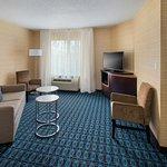 Photo of Fairfield Inn & Suites Verona