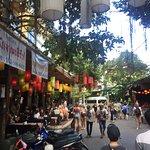 Photo of ibis Styles Bangkok Khaosan Viengtai