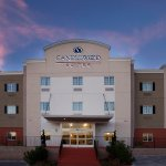Photo de Candlewood Suites Temple
