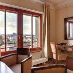 Foto di Hotel Majestic Plaza Prague