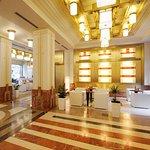 Photo of Hotel Majestic Plaza Prague