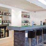 Hotel Klettur Bar