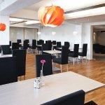 Hotel Klettur Breakfast Hall