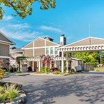 Foto de Comfort Inn Calistoga, Hot Springs of the West