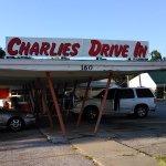 Zdjęcie Charlie's Drive-In