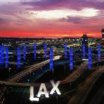 Los Angeles World Airport