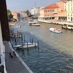 Foto de Hotel Carlton on the Grand Canal
