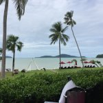 The Vijitt Resort Phuket Foto