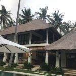 Villa Gils resmi