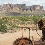 Foto de Pecos Trail Inn