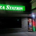 Billede af Pizza Station