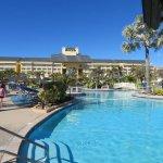 Photo de St. Kitts Marriott Resort & The Royal Beach Casino