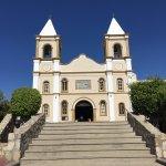 San Jose del Cabo Church Foto