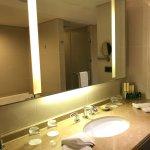 Foto de Shangri-La's Far Eastern Plaza Hotel Tainan