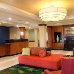 Photo of Fairfield Inn & Suites Paducah