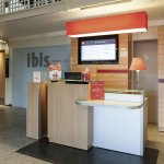 Photo de Ibis Moulins Sud