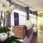 Photo de Mercure Valenciennes Centre Hotel
