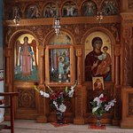 Holy Monastery of St. Stephen at Kidron Valley (2)
