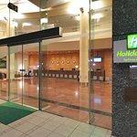 Photo de Holiday Inn Sydney Airport