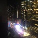 Foto de Element New York Times Square West