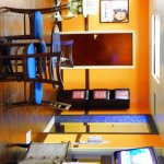 Holiday Inn Express Hinesville Breakfast Area