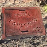 Photo of Hotel California