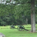 Stone River National Battlefield