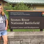Stone River National Battlefield Murfreesboro TN