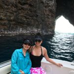 1 of the sea caves