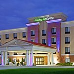 Photo of Holiday Inn Express Indianapolis - Southeast
