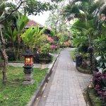 Bali Wirasana Hotel-bild