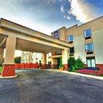 Photo de Best Western Plus Gadsden Hotel & Suites