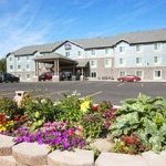 Photo de Best Western Plus Chena River Lodge
