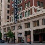 Foto de Courtyard Tulsa Downtown