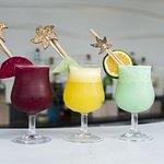 Into Fizz Bar Cocktails