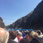 Photo de Hellgate Jetboat Excursions