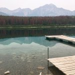 Photo of Patricia Lake Bungalows Resort