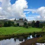 Photo de Inveraray Castle