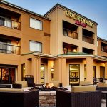 Photo de Courtyard Greenville