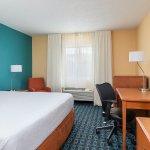 Photo of Fairfield Inn & Suites Lubbock