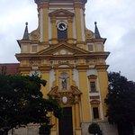 Kitzingen evangelische Stadtkirche