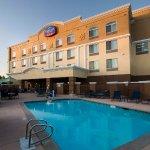 Photo of Fairfield Inn & Suites Rancho Cordova