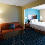 Foto de Fairfield Inn & Suites Rancho Cordova