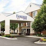 Photo of Fairfield Inn Salt Lake City Layton