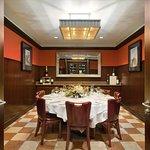 Capitol Chophouse Wine Room