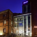 Photo of Novotel Cardiff Centre