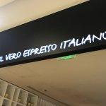 صورة فوتوغرافية لـ Segafredo Zanetti Espresso