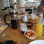 breakfast, Morgenmad